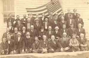 13th Tennessee Cavalry Reunion