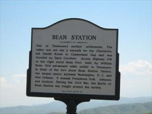 Bean Station