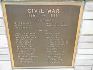 Blount County Veterans Memorial