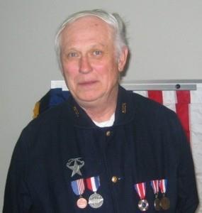 Charlie Engle