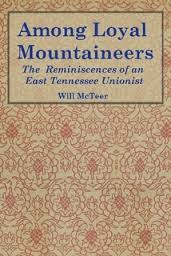 Loyal Mountaineers Bookcover