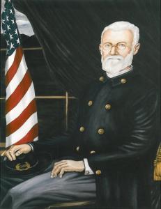 Major McTeer