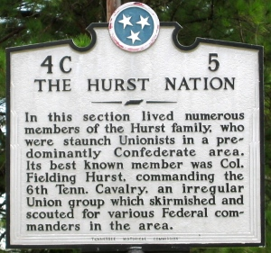 The Hurst Nation