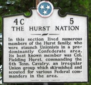 The Hurst Nation