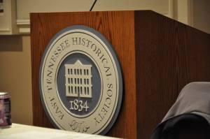 ETHS podium